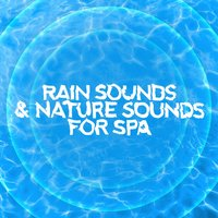 Rain Sounds & Nature Sounds for Spa — Spa, Nature Sound Collection, Rain Sounds, Rain Sounds|Nature Sound Collection|Spa