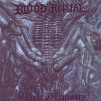 Black Grimoire — Blood Ritual