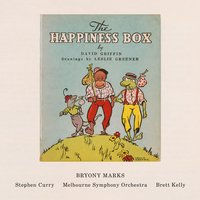 The Happiness Box — Bryony Marks