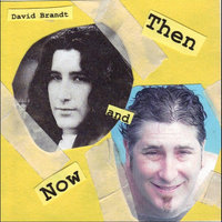Then and Now — David Brandt