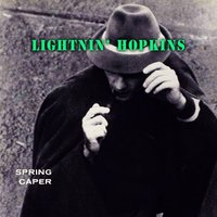 Spring Caper — Lightnin' Hopkins