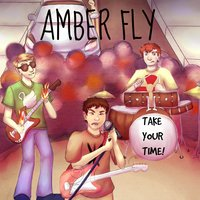 Take Your Time — Amber Fly
