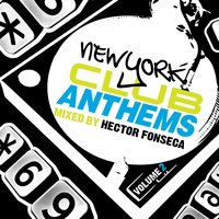New York Club Anthems, Vol. 2 — сборник
