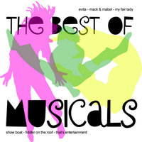 Best of Musicals — London Symphony Orchestra