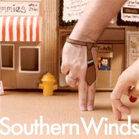 Southern Winds (Revisited) — Jane Lui