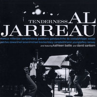 Tenderness — Al Jarreau