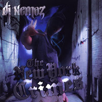 DJ Nemoz: The New York Crimes — сборник