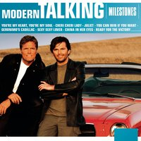 Milestones — Modern Talking