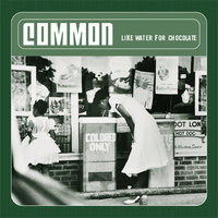 Like Water For Chocolate — Common