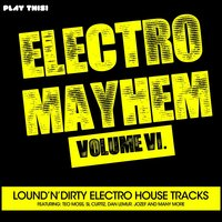 Electro Mayhem, Vol. 6 — сборник
