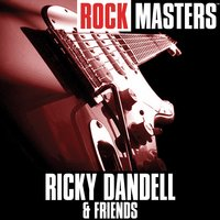 Rock Masters (Ricky Dandell) — Ricky Dandell and Friends