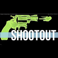 Endings in a Shootout Song (feat. Kidd6.t) — Scuba Rats