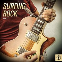 Surfing Rock, Vol. 1 — сборник