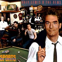 Sports — Huey Lewis & The News