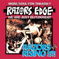 Razors Rising!!!! — Razors Edge