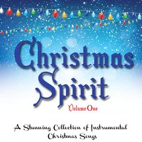 Christmas Spirit, Vol. 1 — Box Tree Orchestra