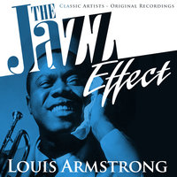 The Jazz Effect - Louis Armstrong — Cannonball Adderley, Louis Armstrong
