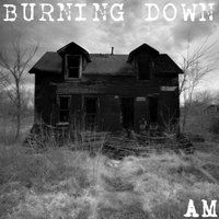 Burning Down — Alex Minton