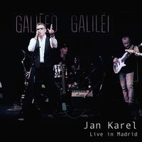 Live in Madrid — Jan Karel