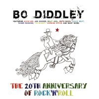 20th Anniversary of Rock'n'roll — Bo Diddley