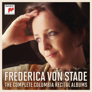 Royal Philharmonic Orchestra, Frederica Von Stade - Chants D'Auvergne: Vol. IV, No. 2: Oï, Ayaï