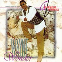 All Original Boomshell — Wayne Wonder