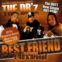 Best Friend - Single — The DB'z