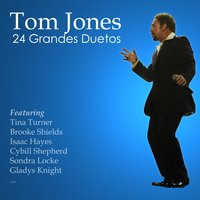 24 Grandes Duetos — Tom Jones