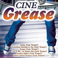 Cine: Grease — Sandra Taylor|John Travis