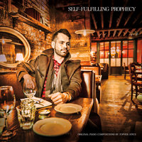 Self-Fulfilling Prophecy — Topher Joyce