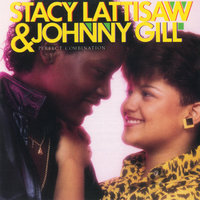 Perfect Combination — Stacy Lattisaw & Johnny Gill