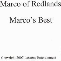 Marco's Best — Marco of Redlands