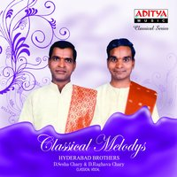 Classical Melodys — Hyderabad Brothers