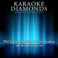 Another Day in Paradise — Karaoke Diamonds