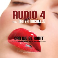 Can We Be Right — Audio 4