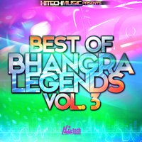 Best of Bhangra Legends, Vol. 3 — сборник