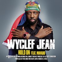 Hold On — Wyclef Jean