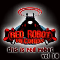 This Is Red Robot, Vol. 10 — сборник