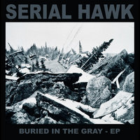 Buried in the Gray - EP — Serial Hawk