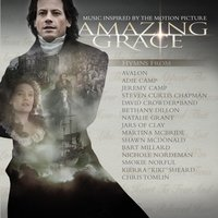 Music Inspired By The Motion Picture Amazing Grace — сборник
