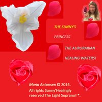 The Aurorarian Healing Waters! — The Sunny's Princess!