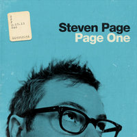 Page One — Steven Page, Martin Deschamps
