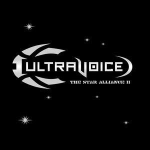 Ultravoice, Cosmic Tone, Visual Paradox - Stop the Beat