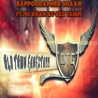 Old Town Gangstazz — T-Rex Tanim, Rappographer Shaan, MC Khan