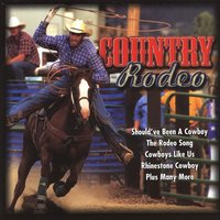 DJ's Choice Country Rodeo — The Hit Crew