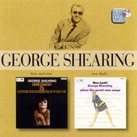 Here And Now — George Shearing