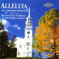 Alleluia: An American Hymnal — John Wyeth, William Walker, Paul Manz, Randall Thompson