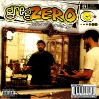 Altered States — Greg Zero
