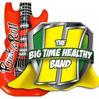 Healthy High Five! — Big Time Healthy Band