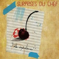 Folles Impatiences — Surprises Du Chef